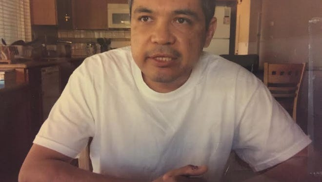 "Francisco ""Frank"" Munoz, a dependent adult with ""moderate intellectual disability,"" was reported missing near the 4400 block of Browning Drive Monday night."