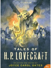 H.P. Lovecraft was known for his sci-fi and horror