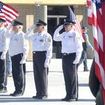 Unclaimed veterans to receive services