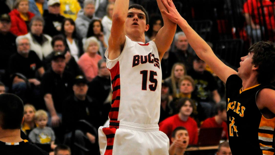 Buckeye Central Plymouth Set For Opening Night Thriller