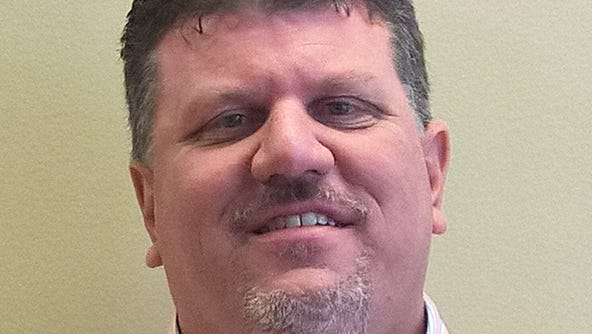 Chris Patterson has been hired as recreation director for the city of Alexandria.
