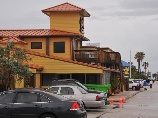 Rusty's Seafood & Oyster Bar and other restaurants