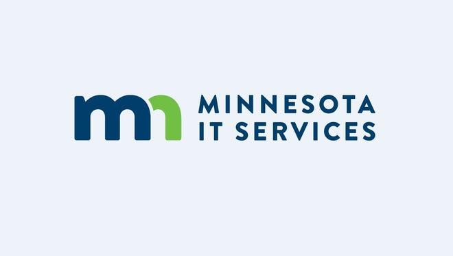 Minnesota IT Services logo