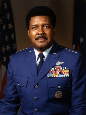 "Gen. Daniel ""Chappie"" James Jr."