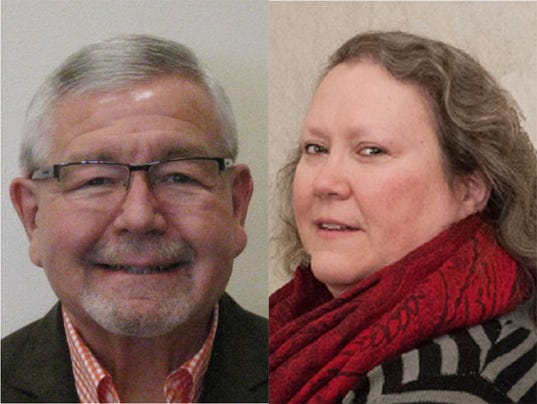 District 10 candidates