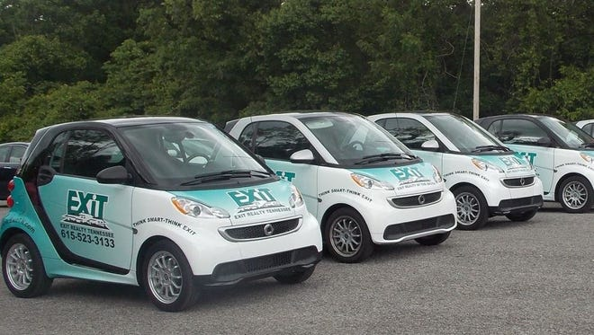Exit Southeast is holding its annual Smart Car Race on June 2 at Music City Raceway. This year it benefits Feed America First.