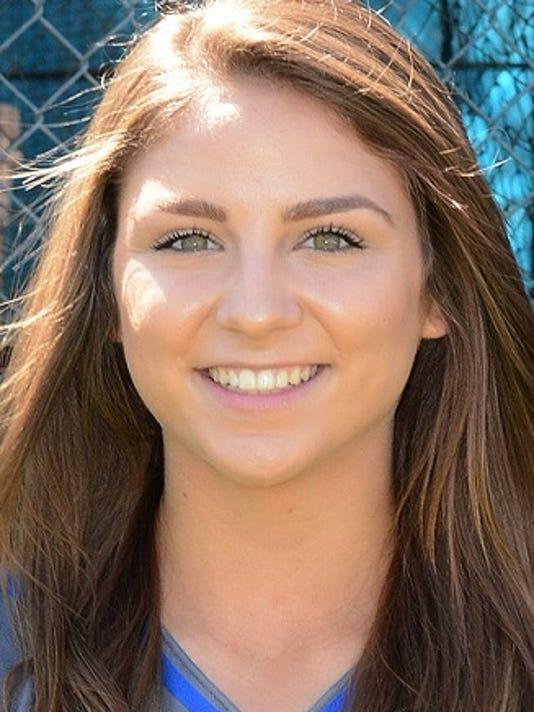 Emily Deramus