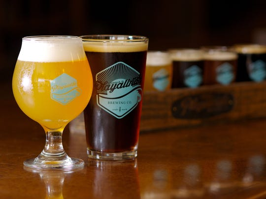 Playalinda Brewing Company in Titusville has announced plans to expand its operation.