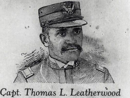 Thomas Leatherwood