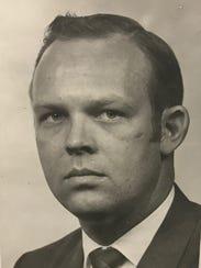 Ben E. McCulloch