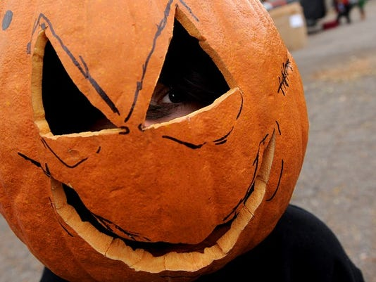 halloween lcl DLM