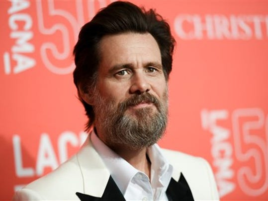 Jim Carrey's girlfriend, Cathriona White, was found dead at her home late Monday night.