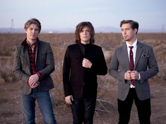 Hanson plans to play at the Chameleon Club in Lancaster on Monday, Oct. 17.