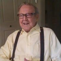 Veteran's Story   Taken as a POW in Nazi Germany