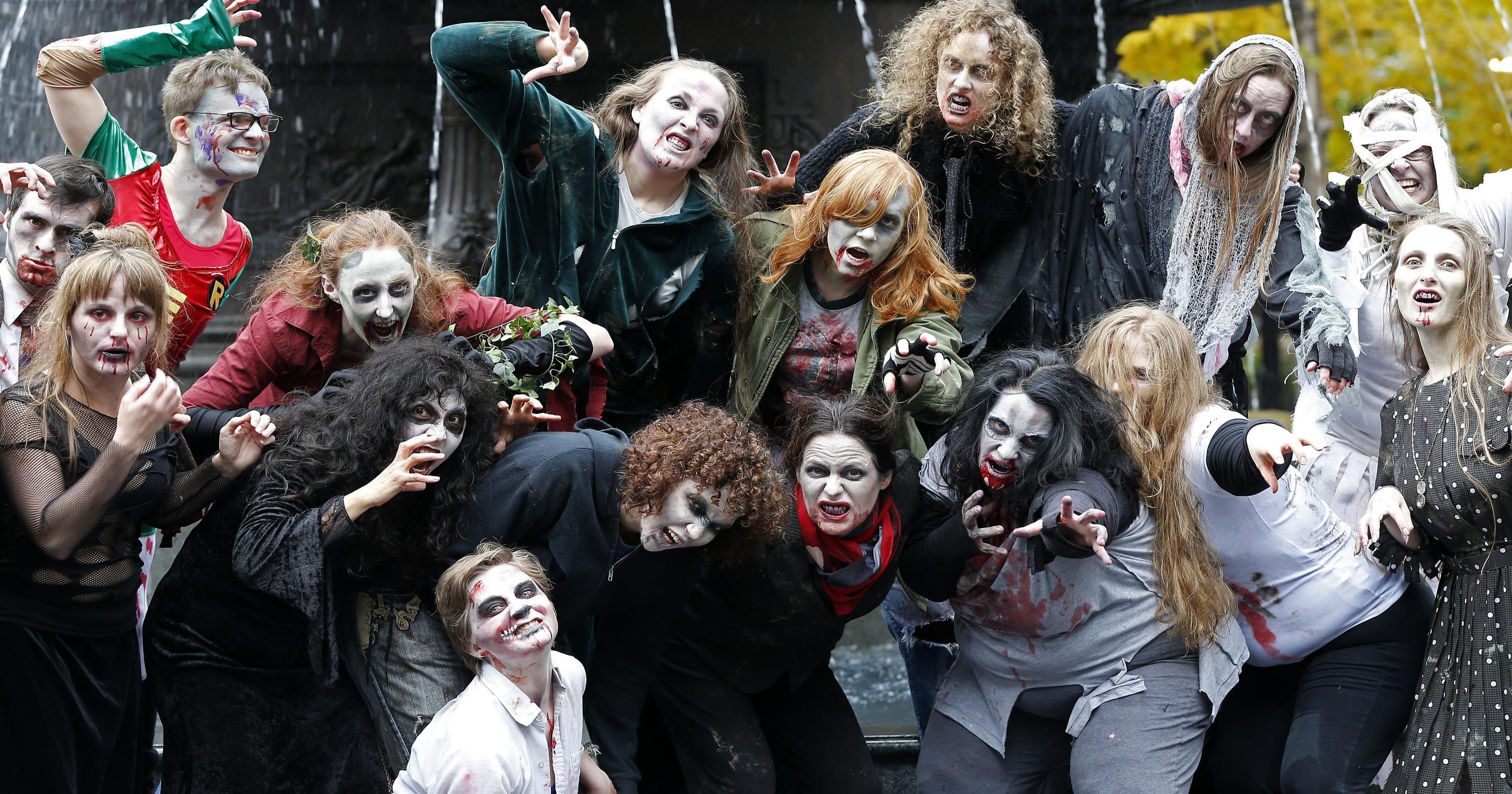 halloween events this weekend in cincinnati and northern kentucky oct 31 nov 2
