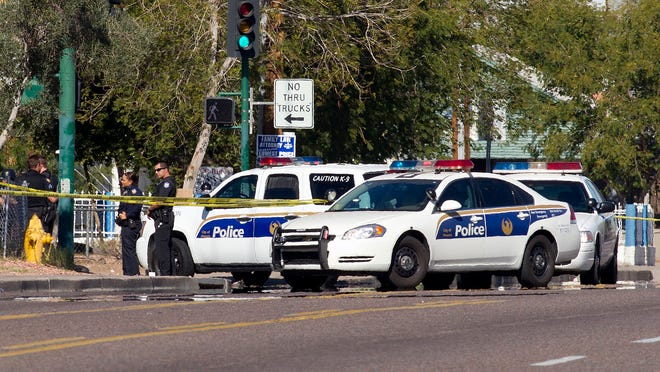 There were 116 recorded homicides in Phoenix in 2014, the fewest in the city since 1998. However, certain villages within Phoenix continue to see much higher murder rates than others, police officials say.