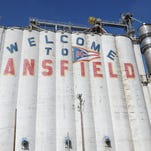 'Welcome to Mansfield' sign will be repainted