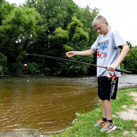 NC: Bacteria levels safe once again in North Toe River