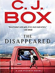 """The Disappeared"" by C.J. Box"