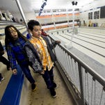 William Penn legends usher in a new era for school's pool
