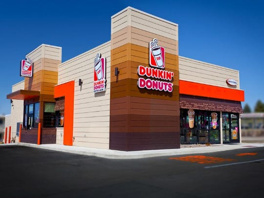 Dunkin' Donuts is building a location in Prattville.