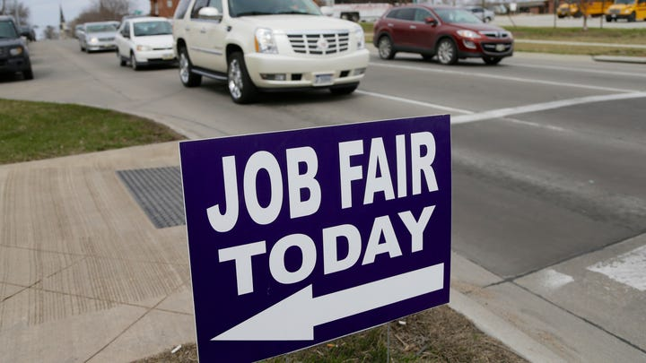 Economy added just 75,000 jobs in May, strengthening case for Fed interest rate cut