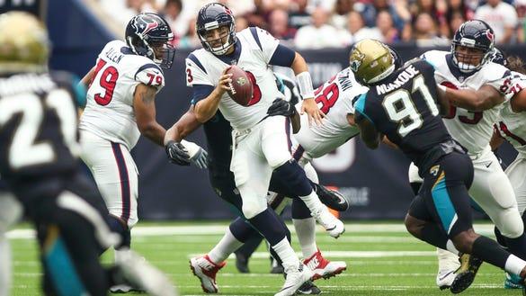 NFL QB power rankings, Week 1: Sam Bradford looks like a top-tier QB