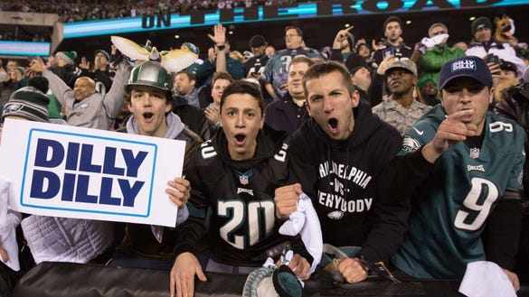 Why Super Bowl LII is the worst matchup ever for New Yorkers
