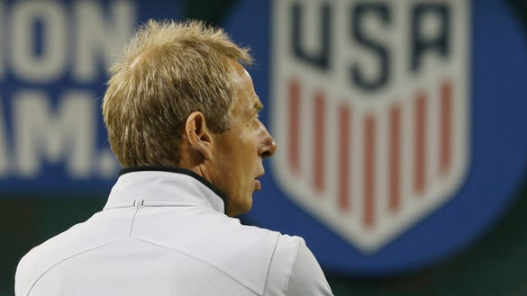 Why Bruce Arena has to go after the USMNT's World Cup humiliation