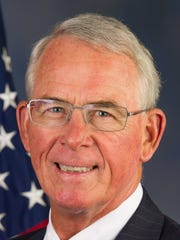Francis Rooney is the U.S. representative for Florida's 19th congressional district in Southwest Florida.
