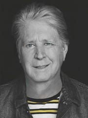 """Brian Wilson presents Pet Sounds"" takes the stage of the Des Moines Civic Center on April 18."