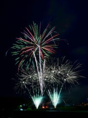 """Springettsbury Township celebrates Independance Day"