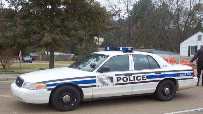 Ridgeland police
