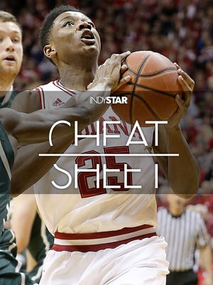 Emmitt Holt has been dismissed from the IU men's basketball team.
