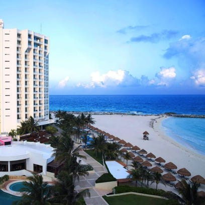 Deal watch: Six nights in Cancun for $799
