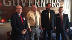 District 1 Council candidates discuss crime, infrastructure