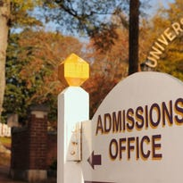 Editorial: Don't let rankings dominate college choice