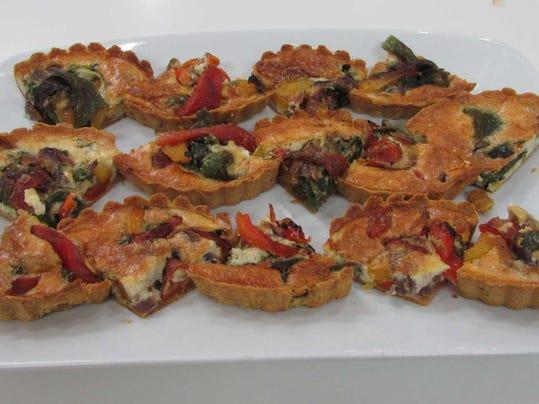 Pic 5 Tartlets