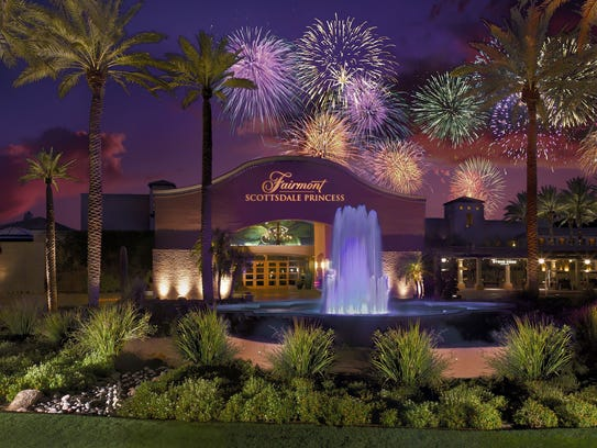 Fairmont Scottsdale Princess: Activities