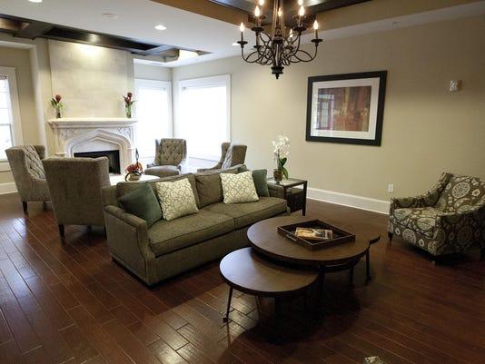 Sandalwood great room