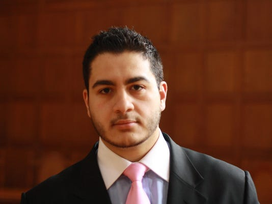 El-Sayed headshot 5