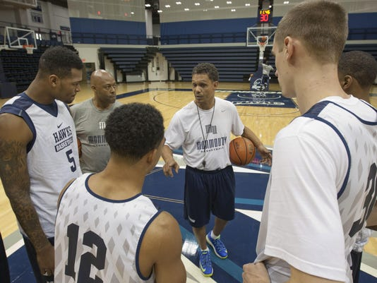 Monmouth Practice