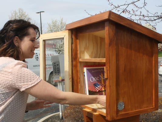 little library 02