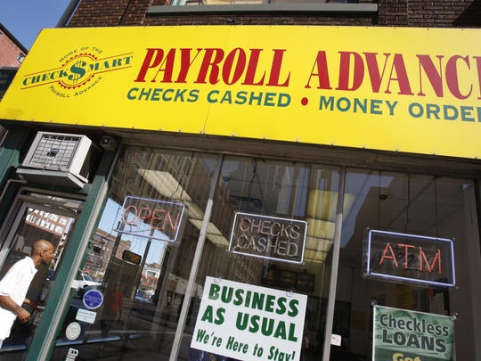 A new front has opened in a more than decade-long battle in Ohio between consumer advocates and the payday lending industry.