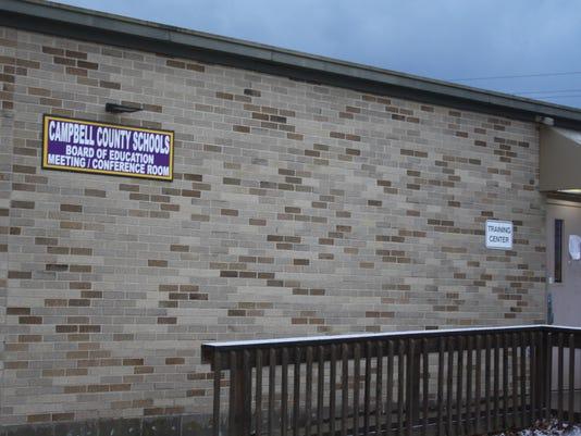 Campbell Schools board meeting room.JPG