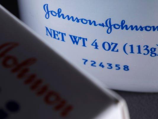 Johnson and Johnson Ebola Vaccine