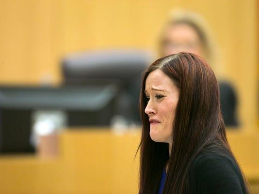 Jodi Arias sentencing phase retrial