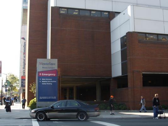 Montefiore Hospital Bronx