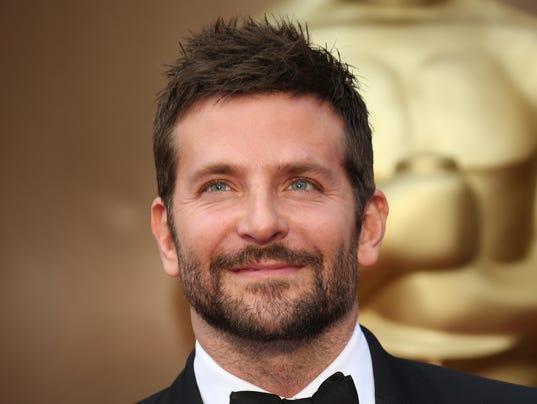 Bradley Cooper delayed a Bradley Cooper