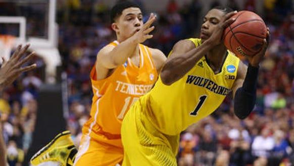 Darius Thompson defense
